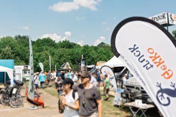 Abenteuer & Allrad 2018 - Eine Messe wandelt sich.