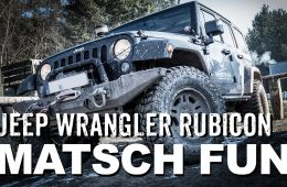 Jeep Wrangler JK Rubicon - 4x4 Passion #71