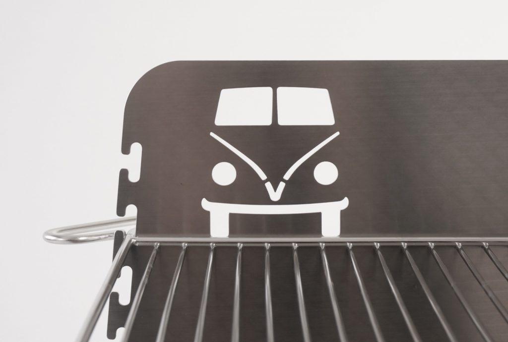 FireQ Edition Camper-Van