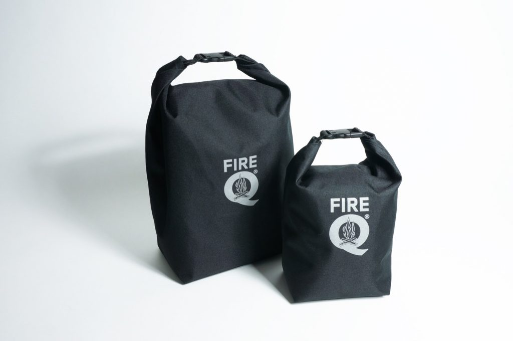 FireQ Grillkohlebeutel