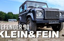 4x4 Passion - Land Rover Defender 90 - 4x4 Passion #79