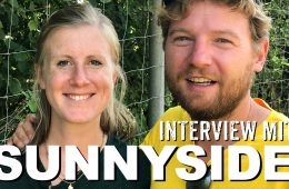 The Sunnyside - Das Interview zur Tour - 4x4 Passion #77