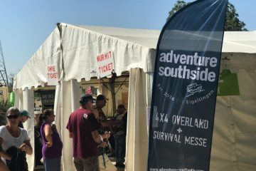 Adventure Southside 2018