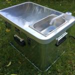 Küchenkisten von Campingmöbel4x4