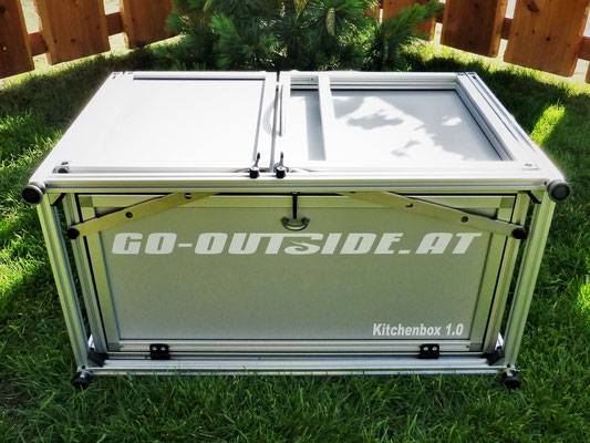 Kitchenbox 1.0 von go-outside.at