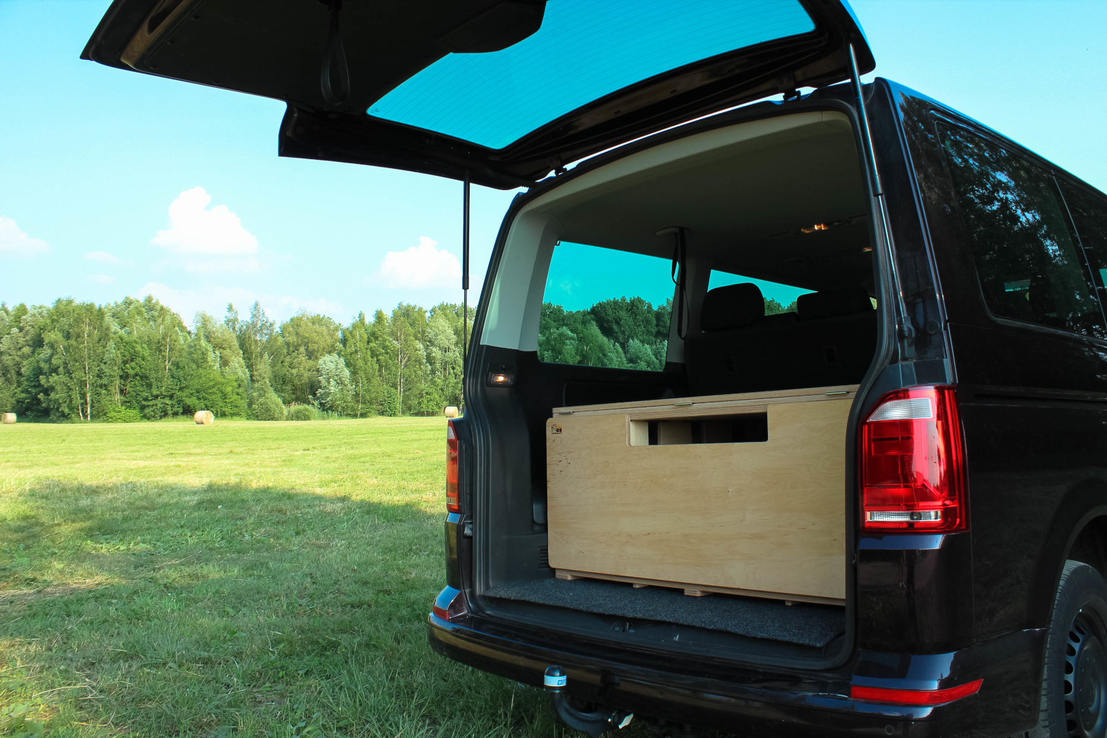 campingbox biberbox das kleine puzzle im vw bus matsch. Black Bedroom Furniture Sets. Home Design Ideas