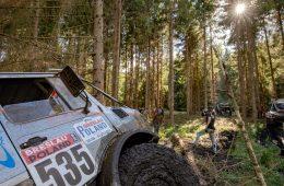 Rallye Breslau Poland 2018