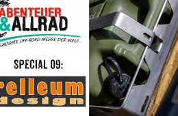 Relleum Design - Abenteuer & Allrad Spezial - 4x4 Passion #82