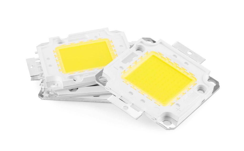 Nolden LED-Scheinwerfer - LED-Chips