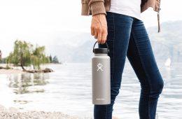 Kivanta - Trinkflaschen, Thermosflaschen und Edelstahl-Behälter