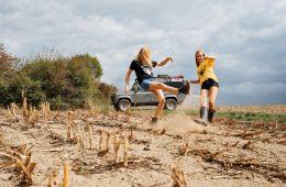 Offroad Monkeys - Unverwüstliche Teile für den Land Rover Defender