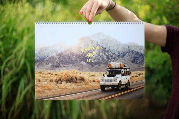 Verlosung Kalender und Lichterkette The Sunnyside