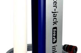 Famous-Water water-jack fresh inline Befüllungsfilter