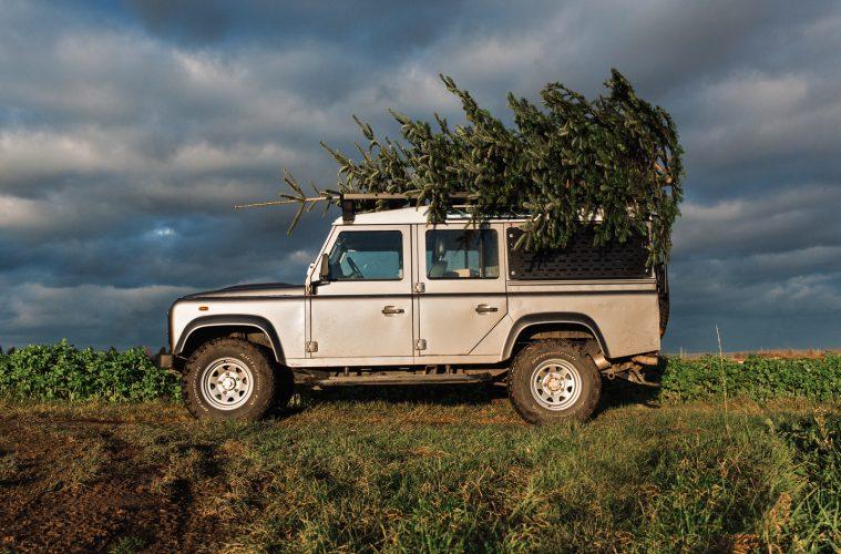 Weihnachts-Geschenke für Offroader