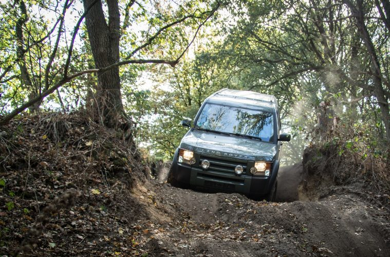 Offroad-Abenteuer-Tag Red Rock Adventures