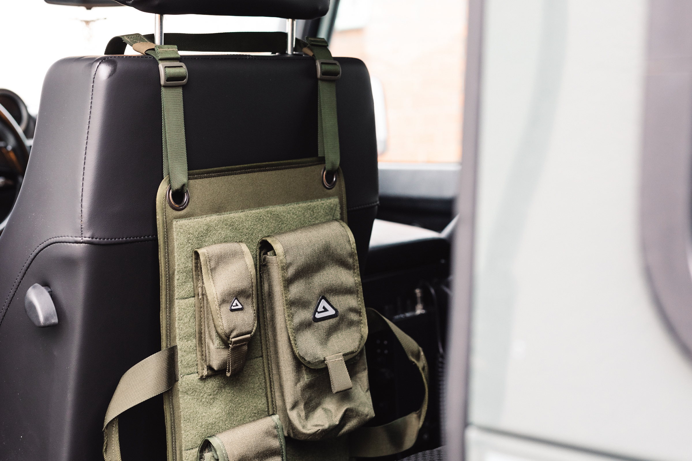 delta-BAGS Inside-Panel