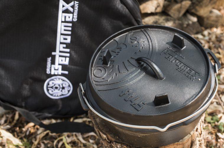 Petromax Feuertopf 4.5