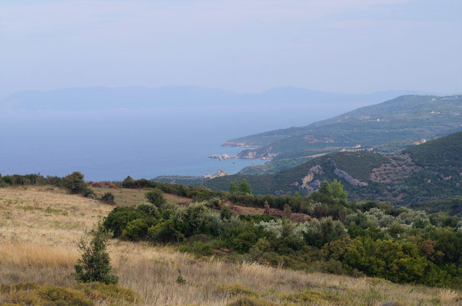Die Pilion-Halbinsel begeistert mit ihrem urtümlichen und authentischen Charme.