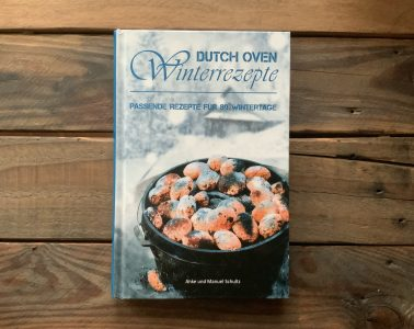 Dutch Oven Winterrezepte