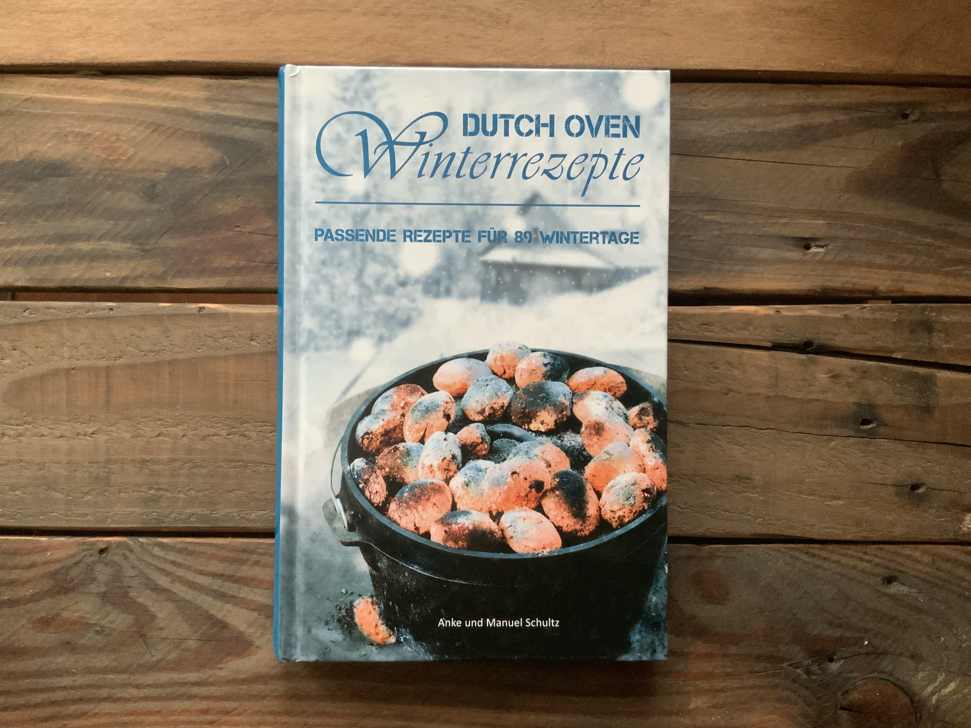 Dutch Oven Winterrezepte