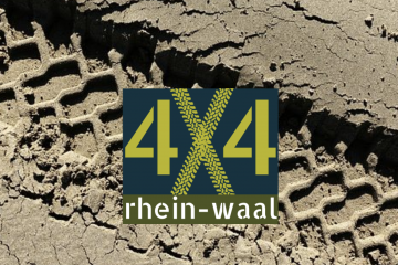 Offroad-Messe 4x4 rhein-waal