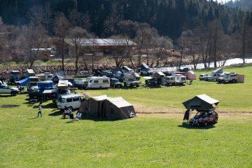 Globetrotter Bavaria-Saisoneroeffnungstreffen