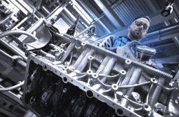 BMW baut die Motoren für das Projekt Grenadier der Ineos Automotive.