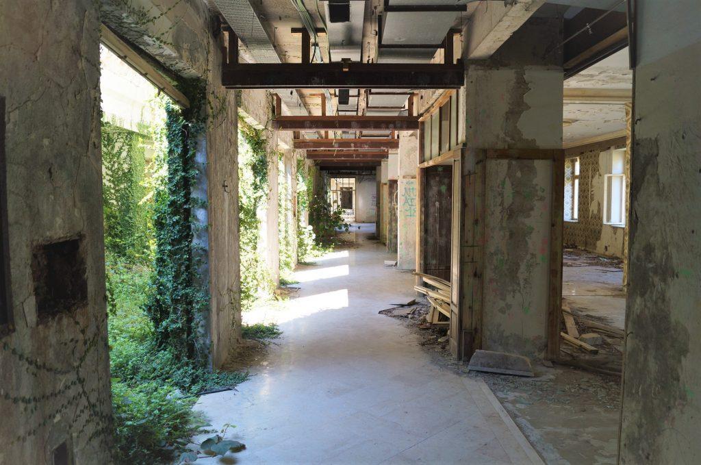 Lost places in Kroatien