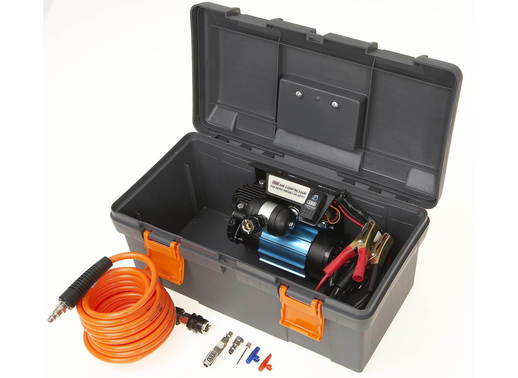 Taubenreuther - ARB Kompressorsystem CKMP12.