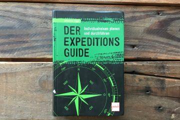 Der Expeditions Guide von Johannes Vogel.