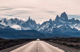 Abenteuer & Allrad 2019 - Wildes Südamerika - Fitz Roy Massiv.