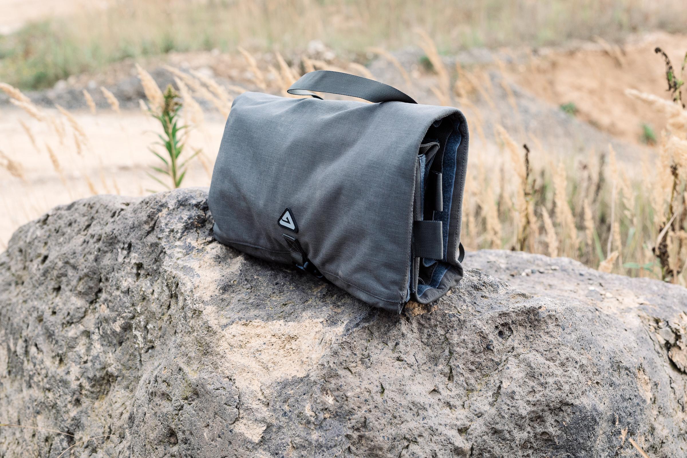 Werkzeugtaschen für Offroader - Delta Bags Tool Rool Bag