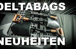 delta Bags Neuheiten für Ordnung im Gelände - 4x4 Passion # 142B