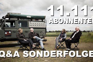 4x4PASSION Sonderfolge #11.111