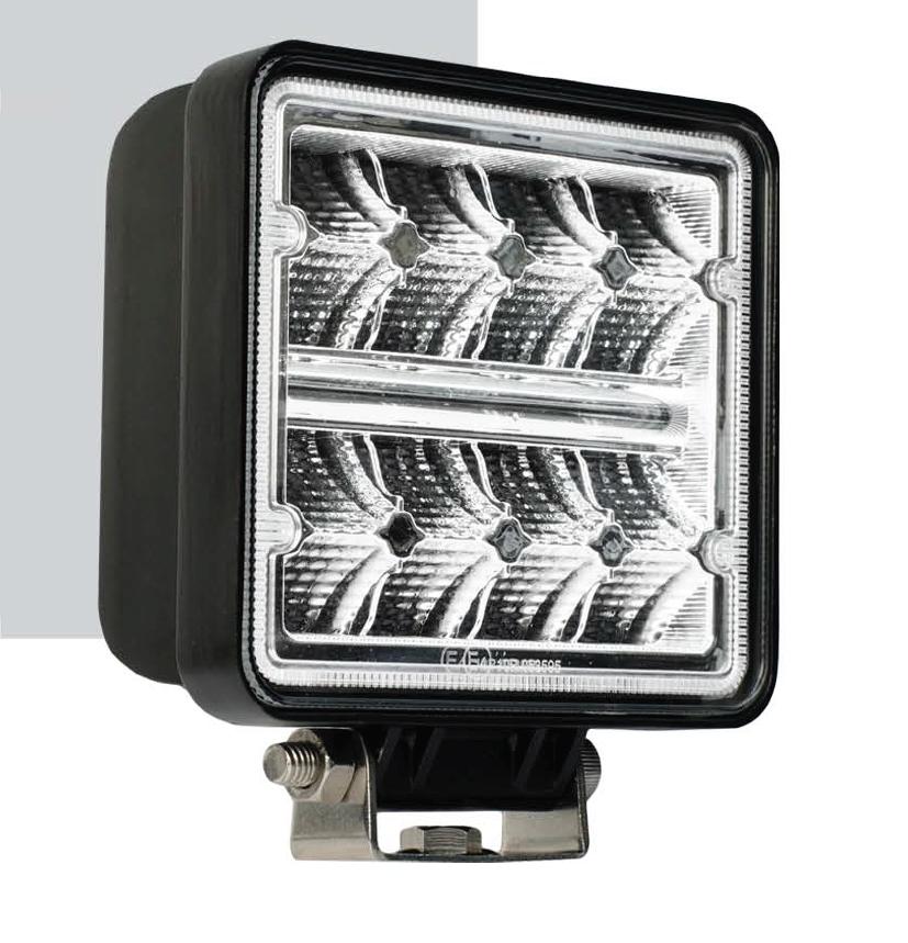 Offroad-Beleuchtung - NCC A128 Scheinwerfer.