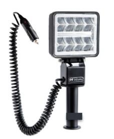 Offroad-Beleuchtung - Stark und mobil, der A139.