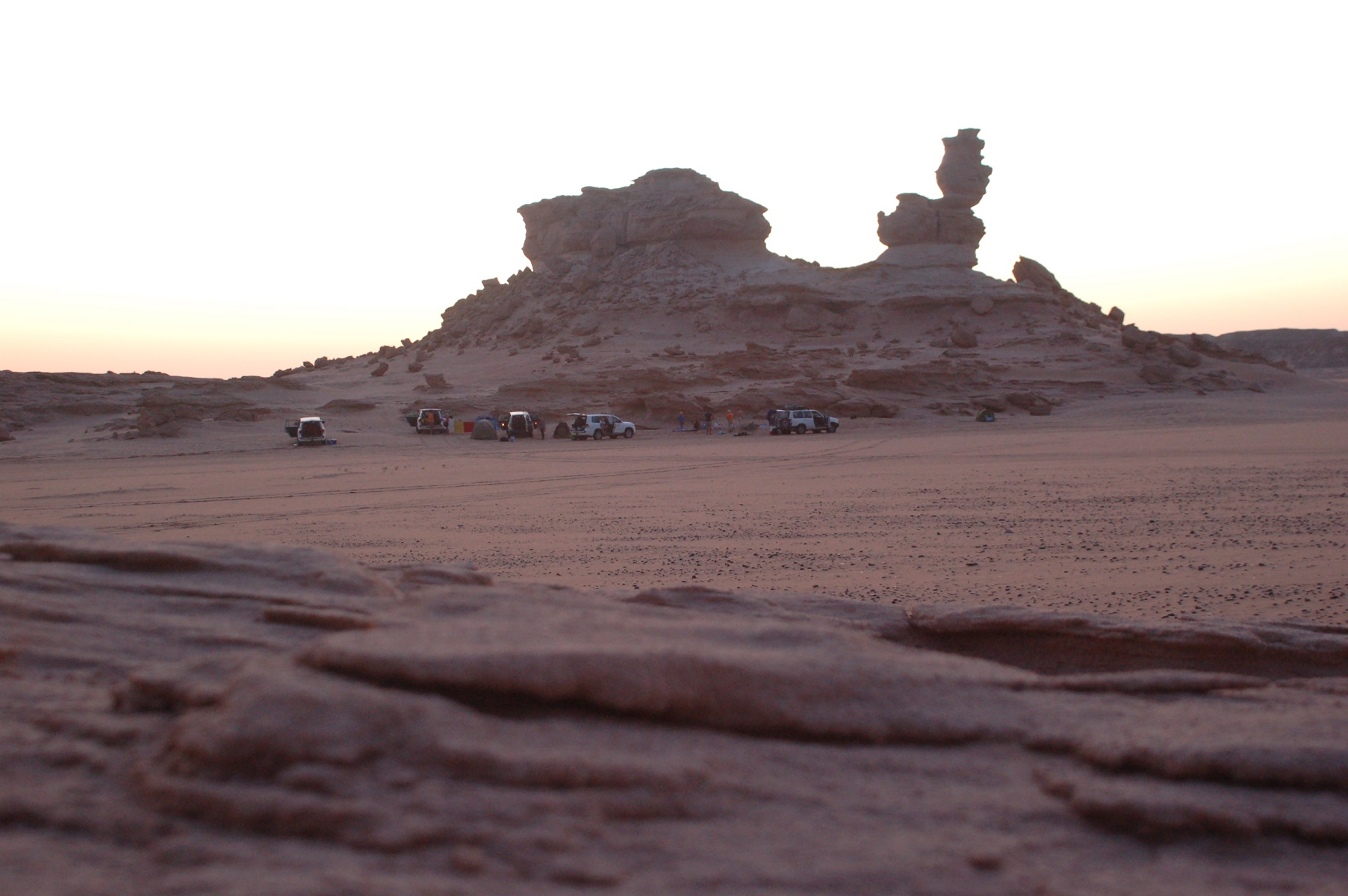 Oman, ein puristischer Urlaub in einem beeindruckendem Land!