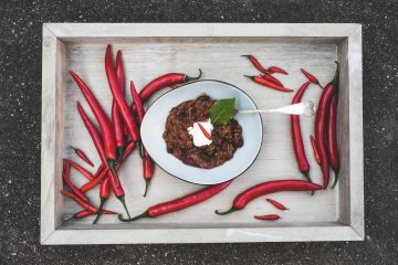 Rezept Dutch Oven Chili con Carne
