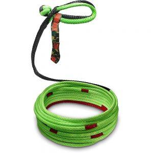 Winch Line - das Windenseil von Bubba Rope