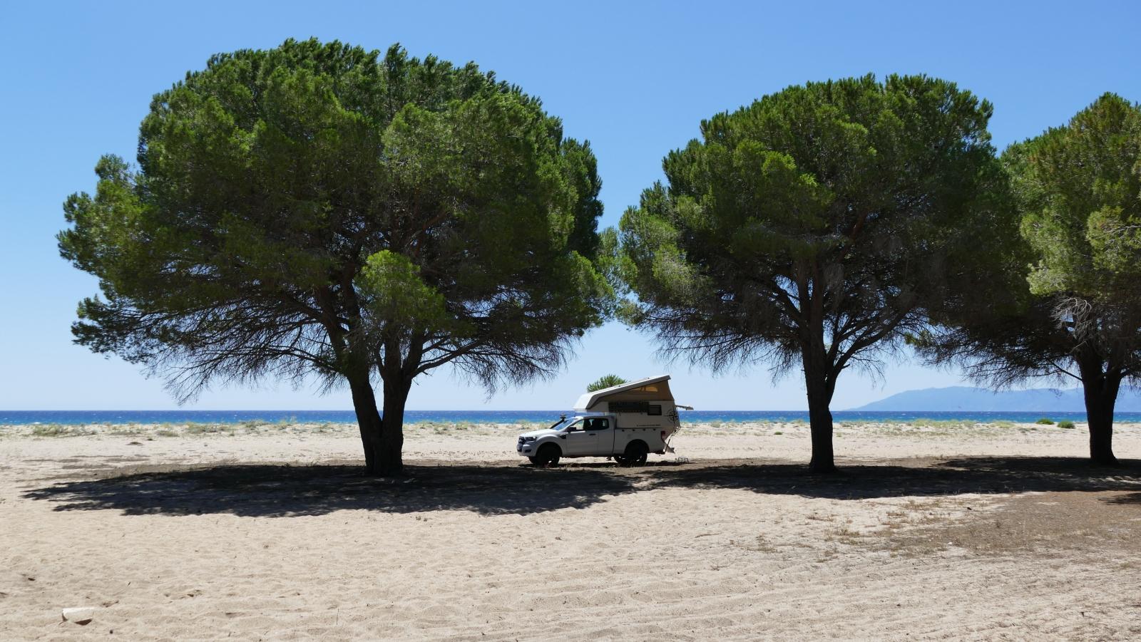 Sardinien, ein Traum.