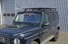 Taubenreuther News 08/2019 - Mercedes G 463A Rhino-Rack-Dachgepäckträger