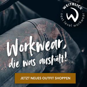 Weitblick Offroad-Workwear Arbeitskleidung für Offroader
