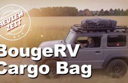 Dachtasche von BougeRV - 4x4PASSION #165
