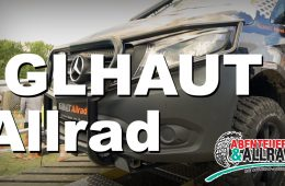 IGLHAUT Allrad - Messe Quicky - 4x4PASSION #161
