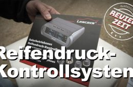 Reifendruck-Kontrollsystem von Lescars - 4x4PASSION #164