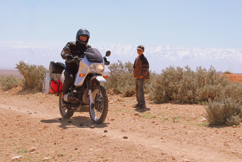 1. Traveller Days - Für Zwei- und mehr Räder.