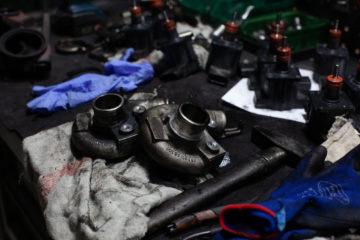 Turbolader-Schäden - Kein Verschleißteil und doch oft kaputt - der Turbolader.