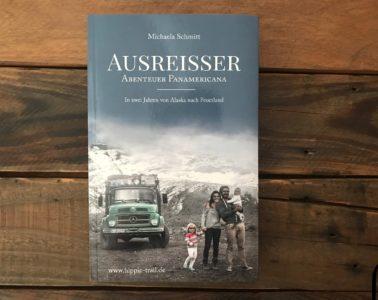 Buch Ausreisser - Abenteuer Panamericana