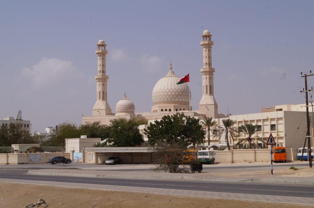 Willkommen im Oman und seiner islamisch geprägten Kultur.