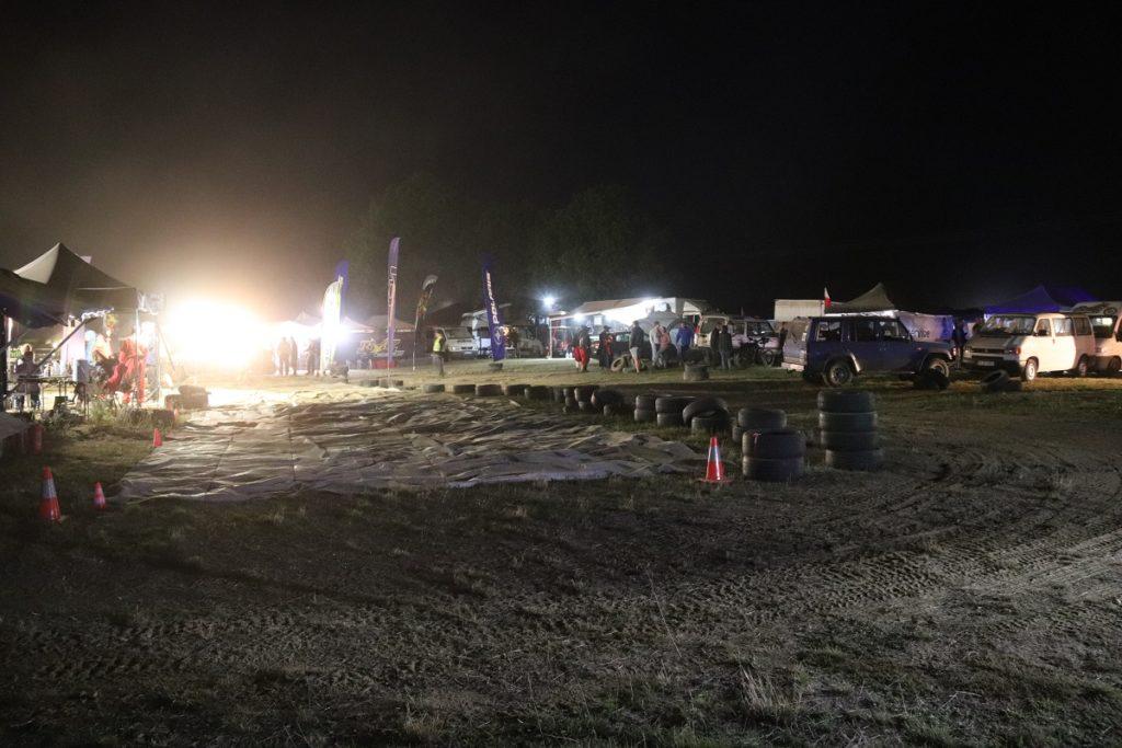 Vision Racing Team GORM 24h 2019 - Nachts ruht kein Schlagschrauber.